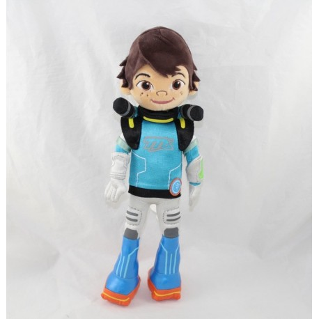 Miles Callisto DISNEY STORE Miles in The Disney Junior Space 35 cm