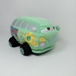 Peluche Filmore DISNEY Cars 2 el mono volkswagen 25 cm