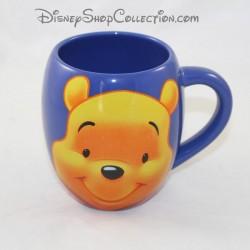 Taza Tigger DISNEY Winnie y su naranja amigos azul tazón 12 cm