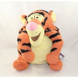 Tigger WITHer DISNEY ranges pyjama curly hair 44 cm
