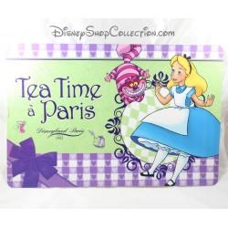 DISNEYLAND PARIS Alice in Wonderland Disney 45 cm table set