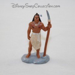 Figure Kocoum BULLYLAND Disney Pocahontas pvc Bully 8 cm