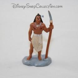 Figurine Kocoum BULLYLAND Disney Pocahontas pvc Bully 8 cm