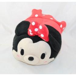 Tsum Tsum Minnie DISNEY STORE peluche medio 30 cm
