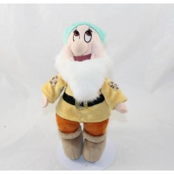 Timid dwarf with DISNEY Snow White and the 7 dwarfs 26 cm