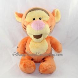 TEDDY Tigger NICOTOY Disney Winnie y amigos Cuties naranja 32 cm