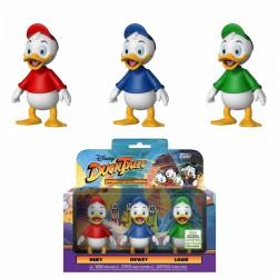 Figure Duck Tales FUNKO Riri Fifi Loulou Limited Edition 2019