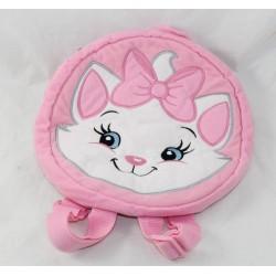 Marie DISNEY Los Aristochats rosa 23 cm