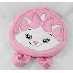 Marie DISNEY The Aristochats pink 23 cm