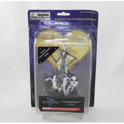 Figure Jack Skellington DISNEY Kingdom Hearts training arts vol.1
