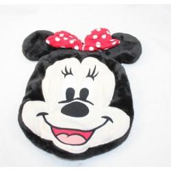 Doudou face Minnie DISNEY range-pyjama cushion cover or bottle Bottle Carrefour