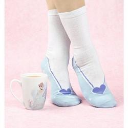Caja de Cenicienta taza DISNEY y calcetines Paladone