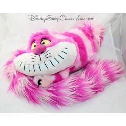 Cheshire cat disney Alice in Wonderland long tail 32 cm