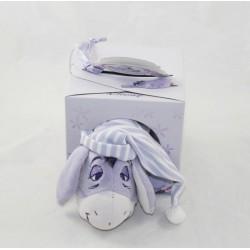 Toalla de burro Bourriquet DISNEY NICOTOY Eeyore's Little Moments nightcap 20 cm