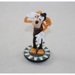 Figurine Dingo DISNEYLAND PARIS Jar Jar Binks Star Wars Bobble head 12 cm