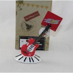 Figurine guitare Rock'n'roller Coaster DISNEY WORLD clip porte photo Disney Parks