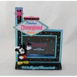 Mickey DISNEYLAND RESORT Welcome fabulous Disneyland Las Vegas Photo Frame