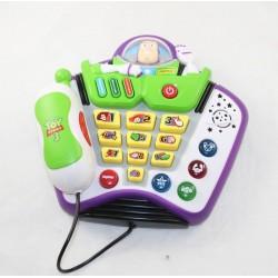 Educational Phone Buzz lightning DISNEY VTECH Toy Story