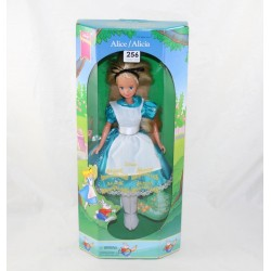 Doll Alice in Wonderland DISNEY MATTEL 13537 year 1994