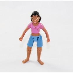 Figura articulada Nani DISNEY Mcdonald's Lilo y Stitch Lilo's sister
