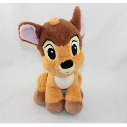 Bambi DISNEY cute doe big seated head 23 cm