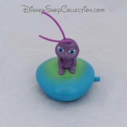McDONALD's Disney Ant Duvet Figura El juguete Life Mcdo de 1001 pies de error 6 cm