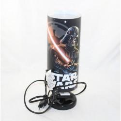 Darth Vader DISNEY Star Wars lamp to lay Easy Licenses
