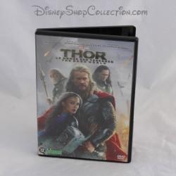 DVD Thor MARVEL The World of Darkness Avengers