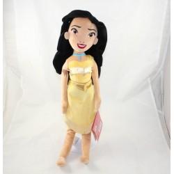 Poupée peluche Pocahontas DISNEYPARKS poupée chiffon 46 cm