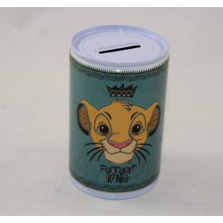 Metal drawer Simba DISNEY The lion king box round 10 cm