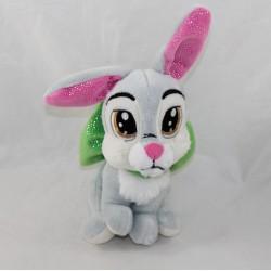 Rabbit Pan Pan DISNEY NICOTOY Glamour shiny green bow 25 cm