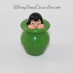 Figurine garçon Mowgli MCDONALD'S Disney Le livre de la jungle jouet Mcdo 6 cm