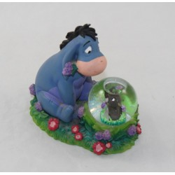 Snowglobe Bourriquet DISNEY groundhog Winnie the cub small snowball 12 cm