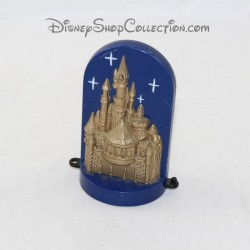 Figurine tampon chateau DISNEYLAND PARIS Mcdonald's Mcdo Disney 10 cm