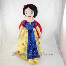 Musical doll DISNEYLAND PARIS Snow White Disney princess 50 cm