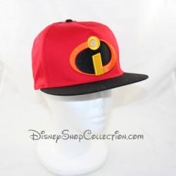 Superhero CAP DISNEYLAND PARIS The Indestructible black red adult-sized Disney