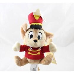 Timothée ratón con DISNEY STORE Dumbo 19 cm