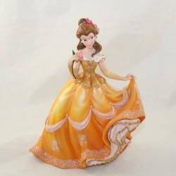 Beautiful DISNEY SHOWCASE Figure Beauty and the Beast Haute Couture Resin 20 cm