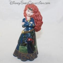 Figura de porcelana Jasmine DISNEY Bradford Edición Limitada Wedding Bell Editions