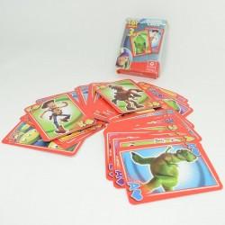 Toy Story 3 DISNEY PIXAR Carta Mundi Playing Cards card game