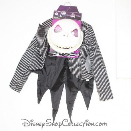 Disguise Jack Skellington DISNEYLAND PARIS The strange Christmas of Mr. Jack Disney 9/10 years