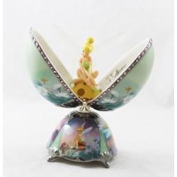 Porcelain Figure Musical Egg Aurora DISNEY Ardleigh Elliott Graceful Aurora