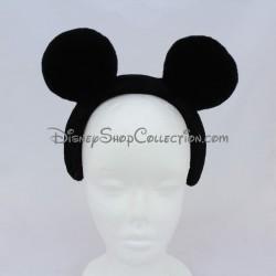 Minnie DISNEY STORE pink knot headband