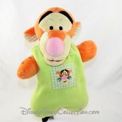 NICOTOY Disney green jigst tigger 28 cm
