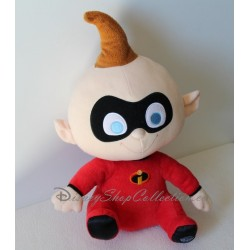 Peluche Jack Jack DISNEY STORE The Incredibles interactiva muñeca