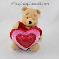 Winnie the BEAR cub DISNEY frame photo heart 18 cm
