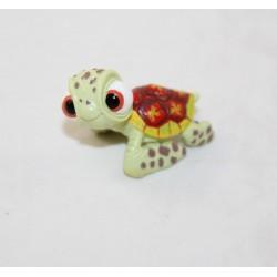 Figurine tortue Squizz BULLY Disney Pixar Le Monde de Nemo pvc