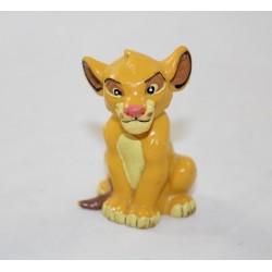 Simba BULLYLAND Figure The Young Child Lion King Bully Disney Pvc 6 cm
