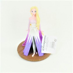 Resin figure Elsa DISNEYLAND PARIS Snow Queen II 15cm