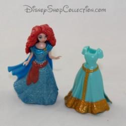 Figurine MagiClip Anna DISNEY MATTEL La Reine des neiges Frozen